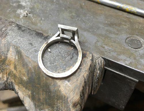 WORKSHOP: Fabrication & Setting