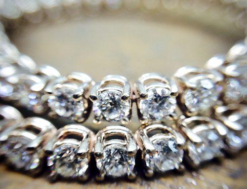 OTHER JEWELLERY: Bracelets